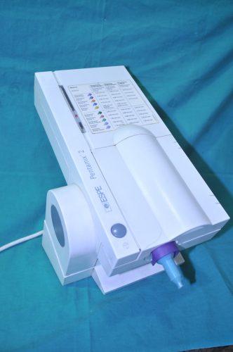 Pentamix 2 machine used for perfect & precise impression